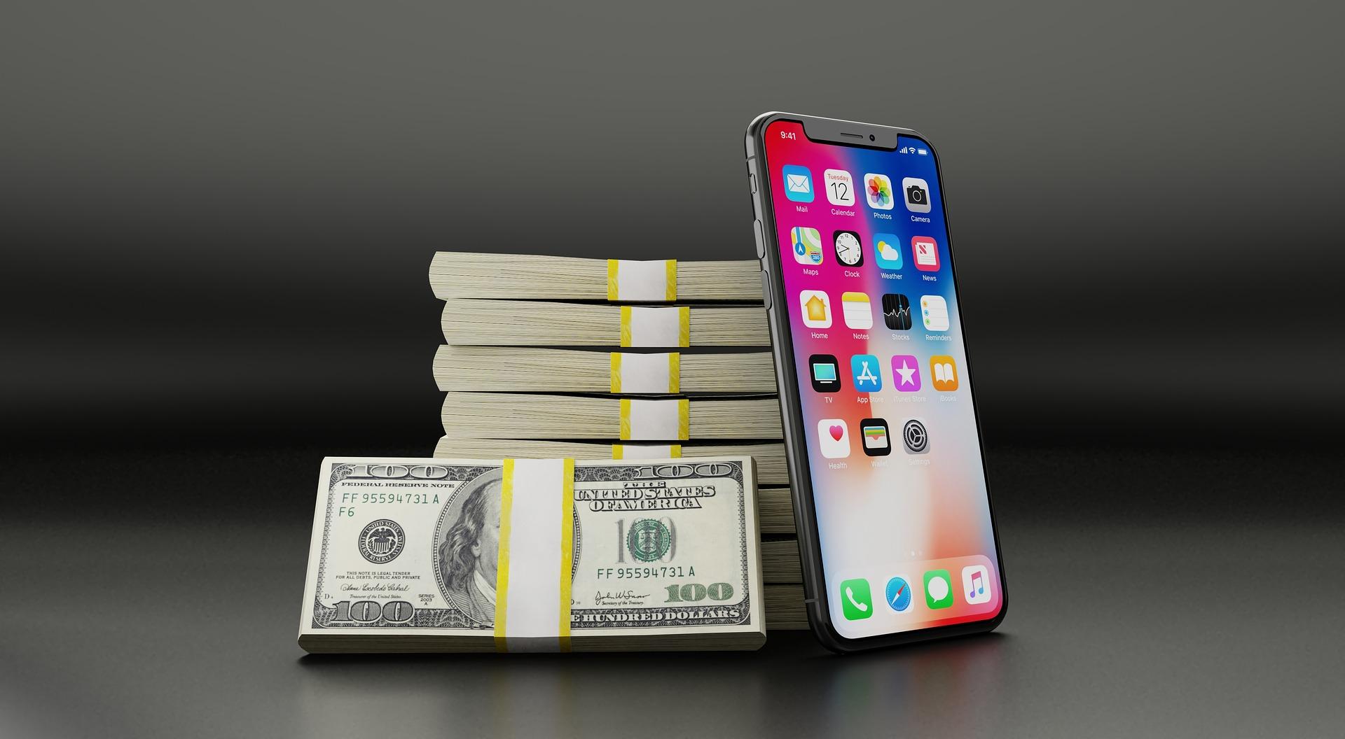 携帯を格安SIMに変えたら年6万円の節約に!オススメする理由と契約手順について