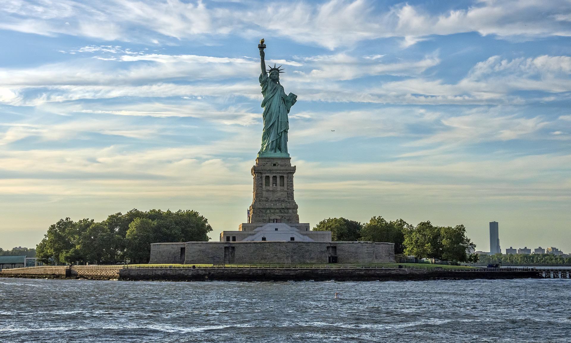 アメリカ観光