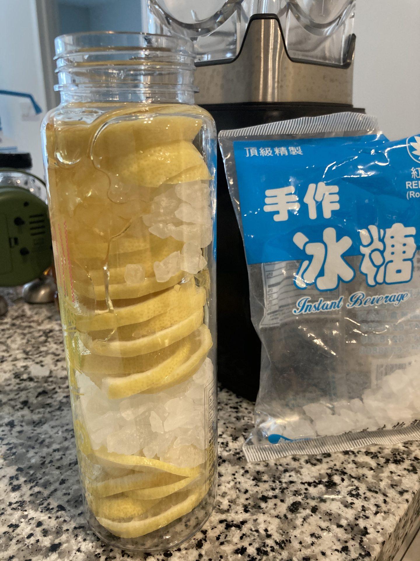 レモネードの作り方【アメリカの王道ドリンクは超簡単に作れます】