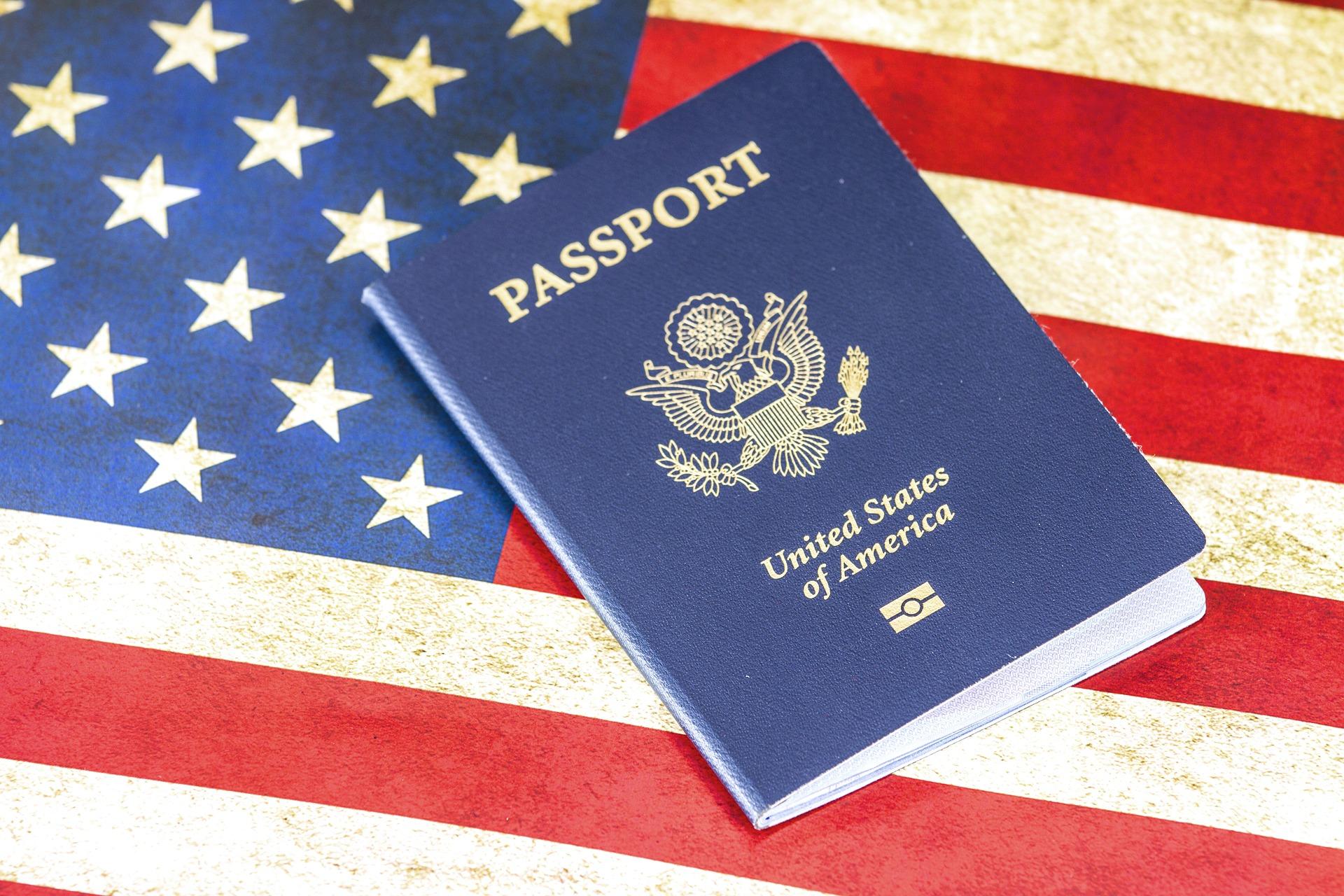 アメリカL2ビザ面接の流れ【英語が話せなくてもビザもらえました】