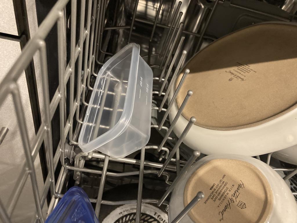 アメリカの食洗機の使い方【我が家のディッシュウォッシャーを紹介】