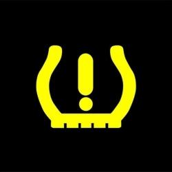 アメリカでタイヤの空気圧を入れる方法【警告が出たらガソスタへ!】