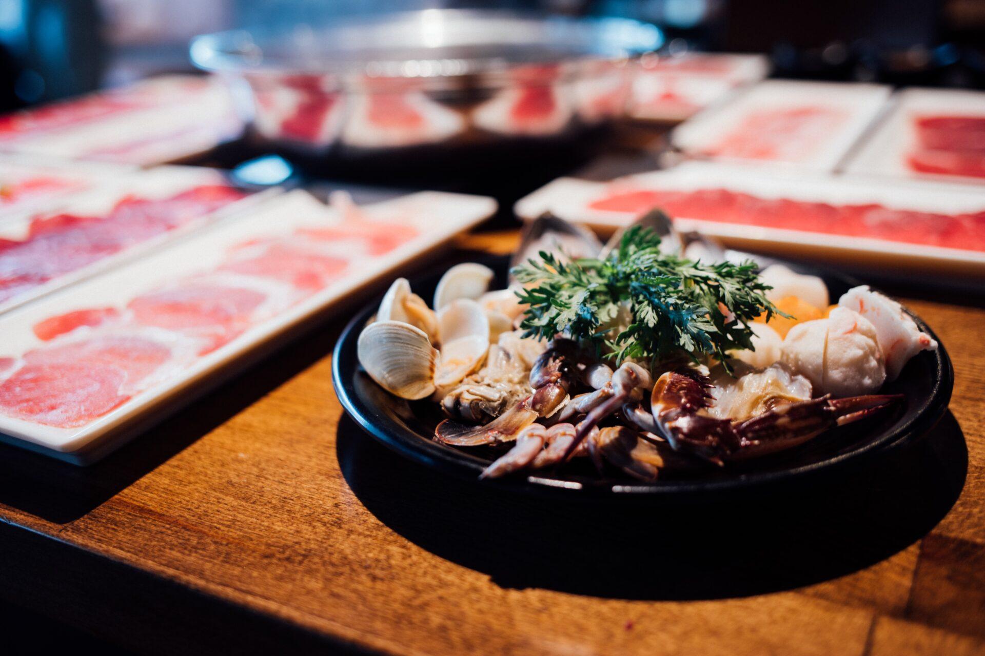 NYのオススメしゃぶしゃぶレストラン【食べ放題でコスパも最強】