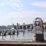 ボルチモアのおすすめシーフードレストラン【港の見える絶景ビュー】